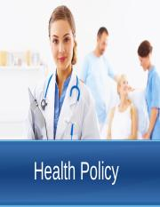 20141027_Health_Policy
