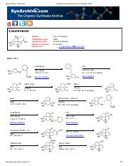 Synthesis of Laurenene by Leo A.pdf