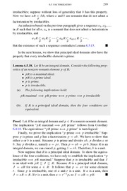 College Algebra Exam Review 289