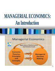 Introduction to Managerial Economics.ppt
