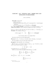 W13.3 - Integral Test and Estimates - with figures(1)