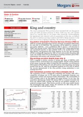 morgans-1-apr-2015 analyst report