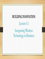 L 5.1 Integrating Wireless Technology in Business.pdf