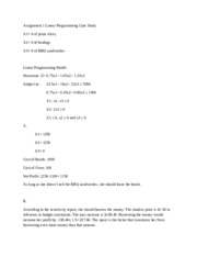 mat540 hw wk3 question Attachment preview for question #00020007 categorized under general questions and general general questions homework minutes mat540_hw_wk3docx mat540_hw_wk3.