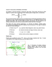 SEC5-InteractionsofRadiationwithMatter