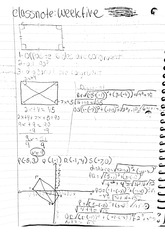 math classnote: Congruent Triangles Math Problems