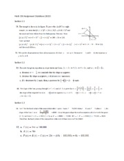 Math 150 Assignment 1Solutions2015.docx