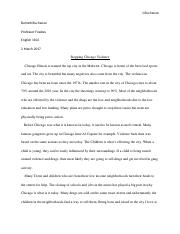 4 page english paper updated