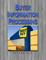 13 - Buyer Information Processing.pot