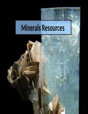 Lecture 8_ Minerals Resources-3