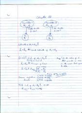 BUAL 3320 CHAPTER 10 NOTES0001