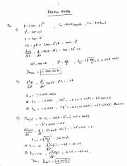 REVIEW HW 3 SOLUTIONS SP 2016