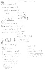 5.5b - pg 394 -  4-12 (even) 13-21 (odd) - SOLUTIONS