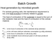 lecture notes-growth kinetics-3-heat evolution