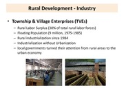 Week 5-1 Rural Reform (3)