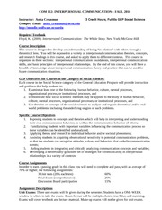 Fall_2010_COM112-601_syllabus