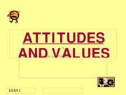 ATTITUDES_AND_VALUES