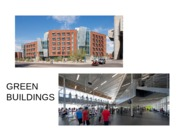 Class 14 Green Buildings