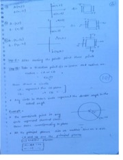 Section G Notes (2)