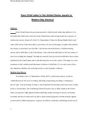Global Issue Essay.docx