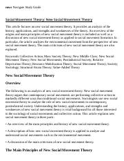 Social Movement Theory_ New Social Movement Theory Research Paper Starter - eNotes.pdf