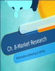 1300 Ch. 8 Market Research-BB-1.pptx