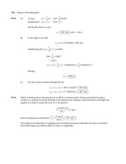 109_Physics ProblemsTechnical Physics