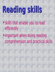 Eng-reading skill b1.ppt