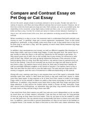 Purchase compare and contrast essay