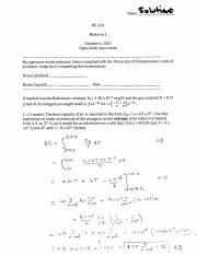 BE 324 Exam 1 solutions F15 (roughdraft) (1)