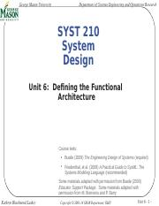 SYST210_Unit6