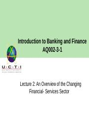 Lecture 2_ An overview of the changing financial services sector.pptx