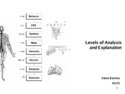 Lec 2 - 4.1.15 - Levels of analysis(2)