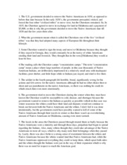 trail of tears study resources 2 pages trail of tears dbq