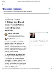 6 Things You Didn't Know About Puerto Rico's Financial Troubles - Forbes.pdf