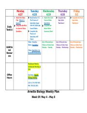 Arnette_weekly_biology_plan_May 4-May 8_2019_2020 (1).docx