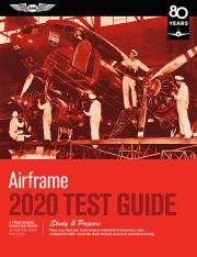 2020 Airframe Test Guide.pdf