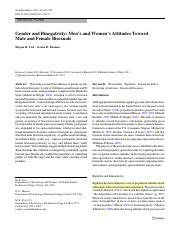 1 Gender and Binegativity  Men's and Women's Attitudes Toward Male and Female Bisexuals.pdf