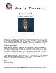 Ted Kennedy - Truth and Tolerance.pdf