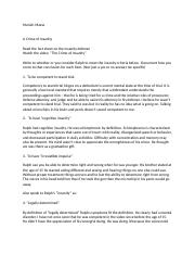 A Crime of Insanity-questions.docx