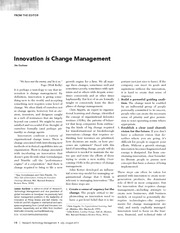 Innovation_is_Change_Management[1]