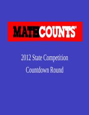 State_2012_CDR.ppt