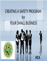 creating_a_safety_program