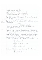 MATH 244 Lecture 9 Notes
