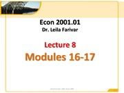 2001 Lecture 8