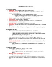 Physics CH.7Notes