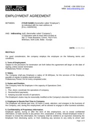 Employment Agreement[1]