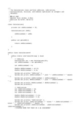 CalculationsV5.java