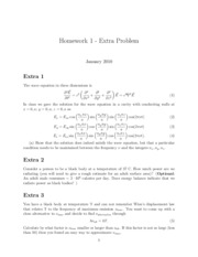 HW1_ExtraProblems