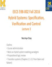 EECS598-2-Fall16-Lecture-3